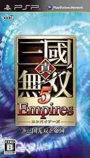 Descargar Shin Sangoku Musou 5 Empires [JAP] por Torrent